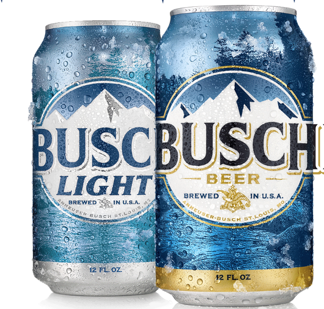 Busch Offering Three Month Supply of Beer to Dog Adopters