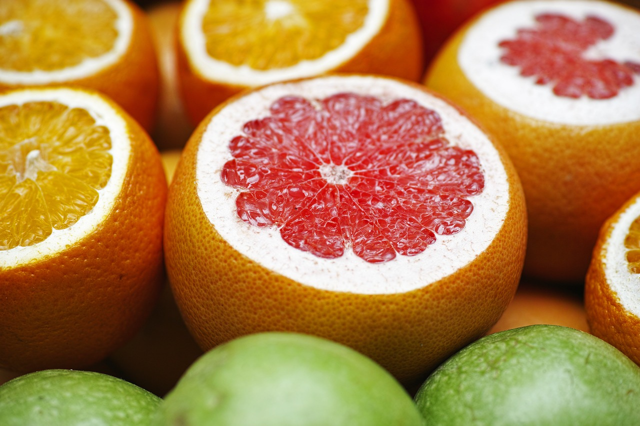 Can Dogs Eat Grapefruit?